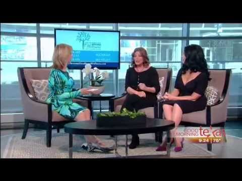 Actress Kelly LeBrock Shares Her Personal Story Behind Hormone Replacement Therapy