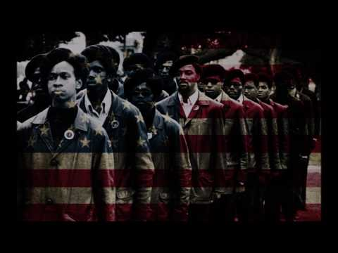 The Black Panther Party by A Shakur