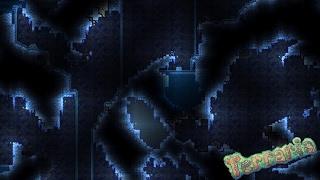 Underground Snow biome Aaron's Remix (Terraria)