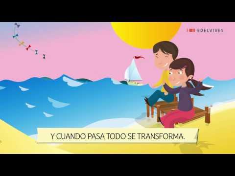 Amigos para Cantar: María está pasando