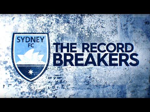 SYDNEY FC | The Record Breakers