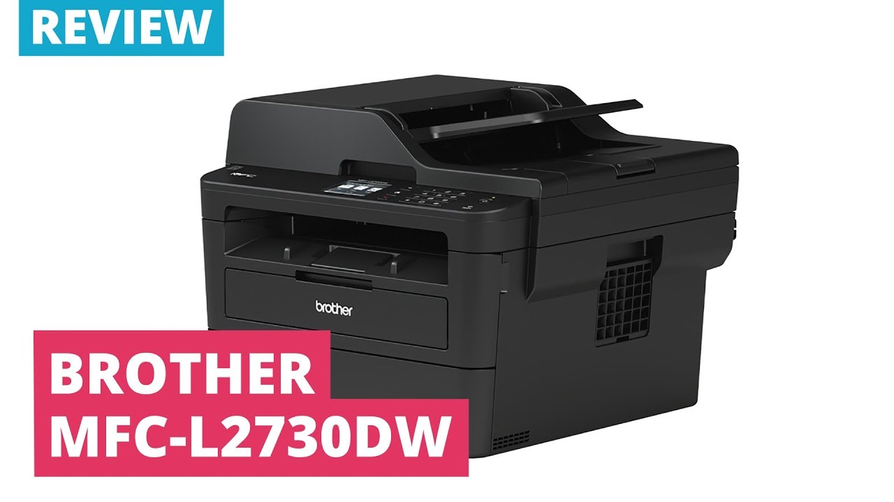 Laser MFP Brother DCP-1510R: reviews, tests and reviews