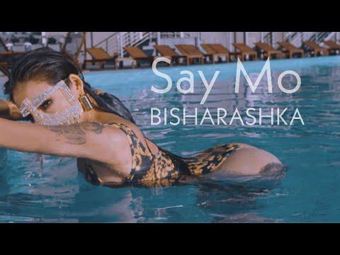 Смотреть клип Say Mo - Bisharashka