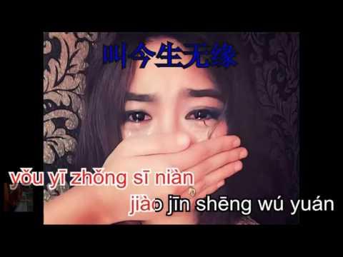 Lệ Mãn Thiên - 泪满天 - karaoke