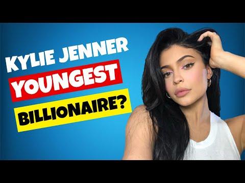 Kylie Jenner Youngest Billionaire | Case Study