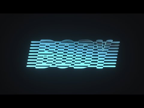 MK - Body 2 Body (Lyric Video) [Ultra Music]