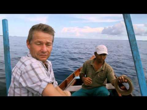Invite Mr. Wright Pulau Banyak Part 1
