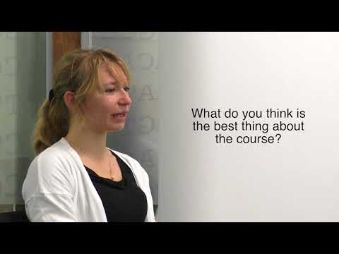 MRC DTP in Interdisciplinary Biomedical Research: Student view (Lina)