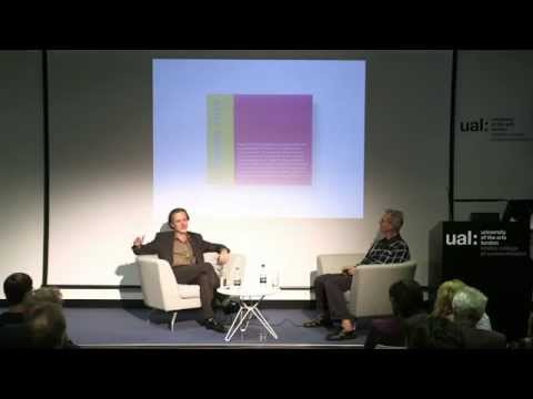 Martin Parr in Conversation with Paul Lowe at London College of Communication
