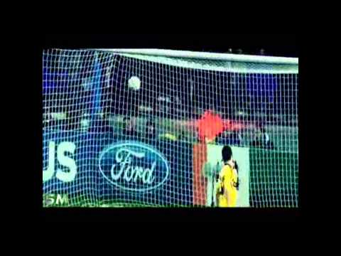 CRonaldo vs Messi vs Iya Traoré VS TrickShot