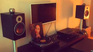 MARANTZ PM6005 - DALI ZENSOR 3 (Bob Marley - Could You Be Loved)