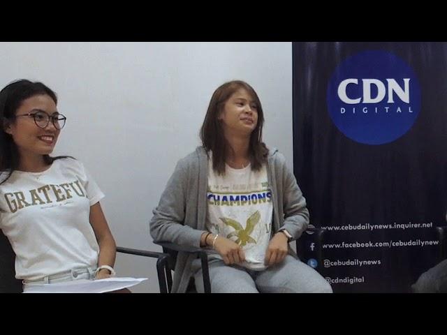 Deanna Wong (CDN Interview)