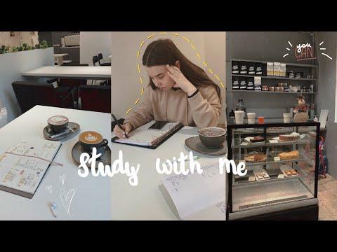 Study With Me №31 | Продуктивность | Мотивация