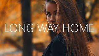 Tritonal, HALIENE, SCHALA & Jorza - Long Way Home (Lyrics)