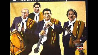 Los Manseros santiagueños- La leyenda viva-