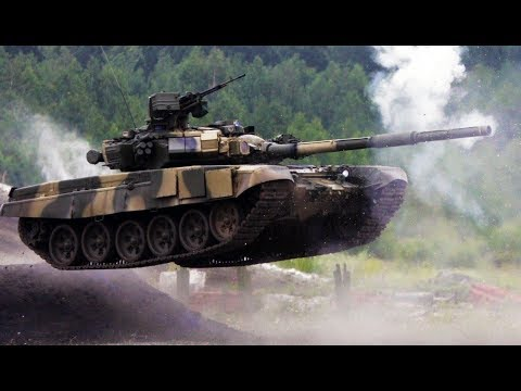 10 Fastest Tanks In The World