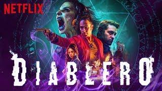 DIABLERO Trailer German Deutsch, Review & Kritik der 1. Staffel der neuen Netflix Serie 2018