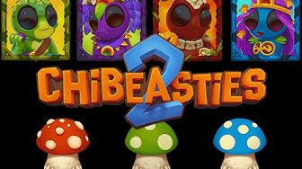 Chibeasties 2 - Yggdrasil Gaming Preview - 15 FreeSpins