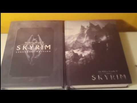 Elder Scrolls V: Skyrim Legendary Collector's Edition