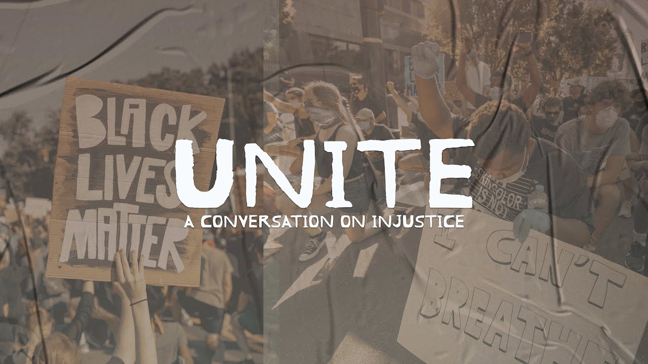 UNITE: A Conversation on Injustice