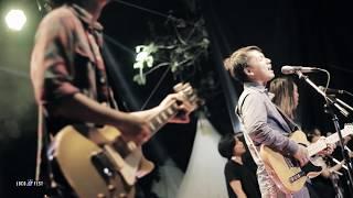 Efek Rumah Kaca (ERK) - Cinta Melulu (Live at LocoFest 2017)
