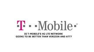 T-MOBILE WINS 600Mhz SPECTRUM, BETTER 4G LTE SOON?