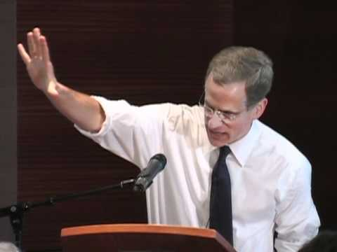 Robert Kaplan: What to Ask the Person in the Mirror - May 8, 2012