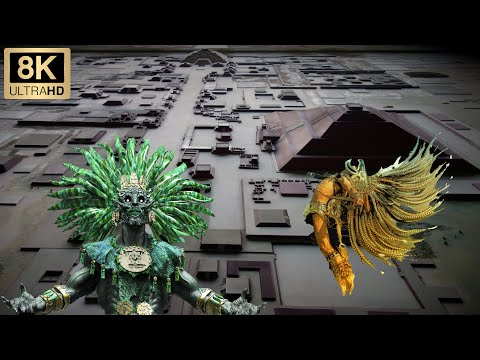 Ancient Civilization Bizarre Revelation | The Place of the O