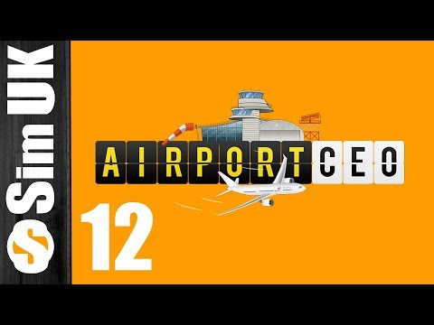 (LAST ONE I PROMISE!!!) Lets PLAY Airport CEO Final Episode part 3