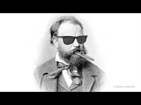 """Dvořák Symphony No. 9 """"From the New World"""" New Whrrrr Kazoo Symphony"""