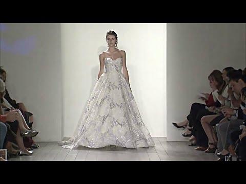 Lazaro | Full Show | Bridal Fashion Week | Spring/Summer 2018