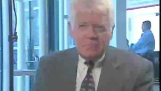 Rep. Jim McDermott on redistribution of wealth and friends