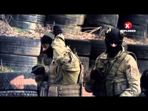 Спецназ - ближний бой CQB - 8 | Частные военные наемники