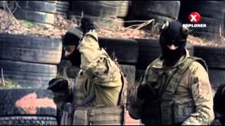 Спецназ - ближний бой CQB - 8   Частные военные наемники