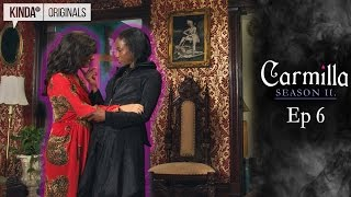 "Carmilla | Season 2 | Episode 6 ""The Chair of the Board"""