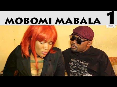 MOBOMI MABALA Ep 1 Théâtre Congolais avec Maman Top,Daddy,Bellevue,Barcelon,Darling,Shaba