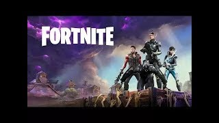 Fortnite: The real god squad
