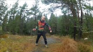 POWERS Beat Of My Drum Dance
