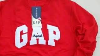 Gap tshirt for ladies