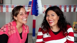 Volante o maleta: the chilean tag! | Beauty News
