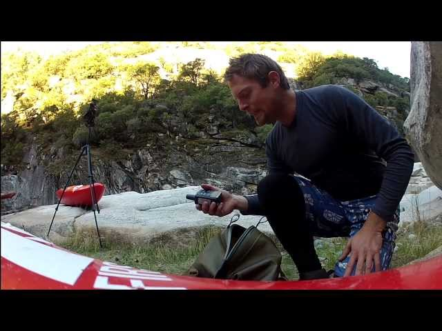 Jackson Kayak: How to Pack for a Whitewater Overnight Trip