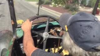1929 Roadster Pickup revived by Dr Yacobucci thumbnail