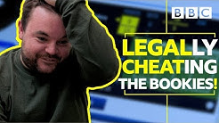 How a sneaky loophole lost gambling companies millions! 😮 - BBC