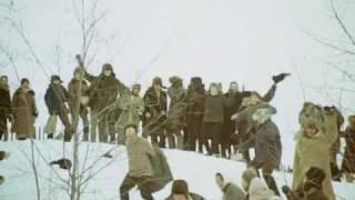 Праздник Нептуна(Финал фильма Юрия Мамина