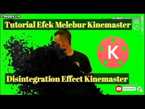 Full Download] Cara Edit Dispersion Effect Mudah Kinemaster Tutorial