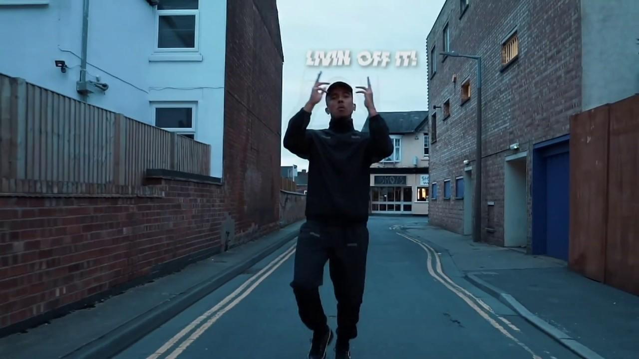 Bru-C – Inhaler – Prod. By Banzai [Music Video]