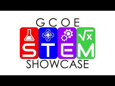 Glenn County STEM Showcase Introduction