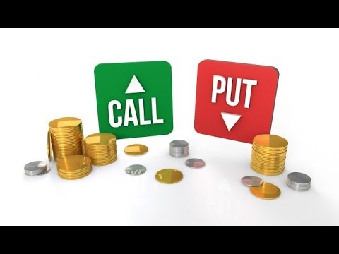Options Hedging live Trading – TCS
