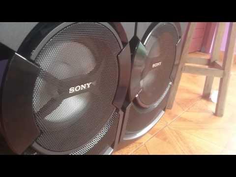 Sony - X3D Funk