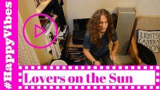 David Guetta feat. Sam Martin - Lovers On The Sun (instrumental) - Drum Remix